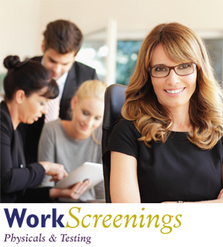 Work Screenings